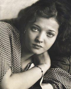 Sylvia Sidney, 1929 by Edward Steichen