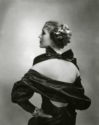 Mary Heberden, 1935 by Edward Steichen