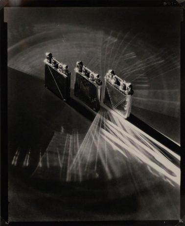 Douglass Lights by Edward Steichen