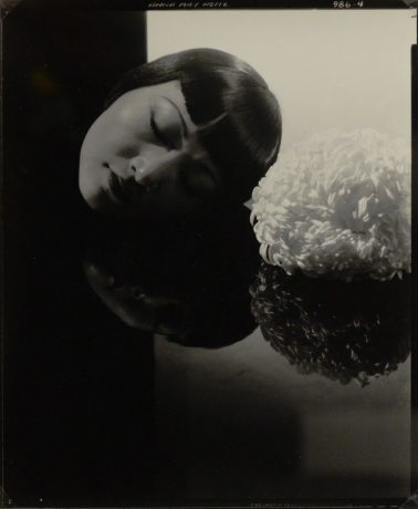 Anna May Wong, 1930 by Edward Steichen