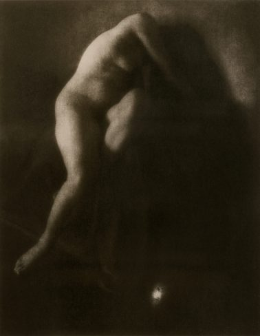 In Memoriam, 1904 by Edward Steichen