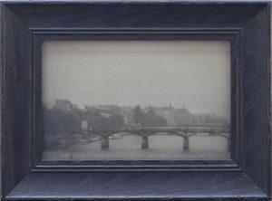 Paris Rainstorm, 2013 by Jefferson Hayman