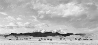 Bismarck Peak, Utah, 2006 by Brian Kosoff