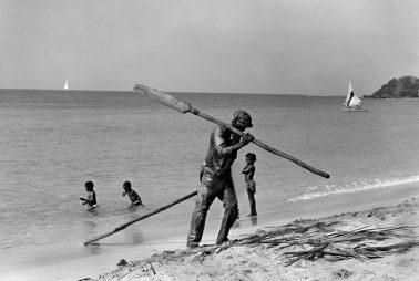 Fisherman by Melchior DiGiacomo