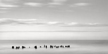 Lake Superior #2, 2007 by Brian Kosoff