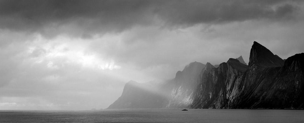 Oksen, Norway, 2007 by Brian Kosoff
