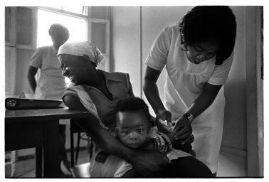 Cora, Nurse Nancy by Melchoir DiGiacomo