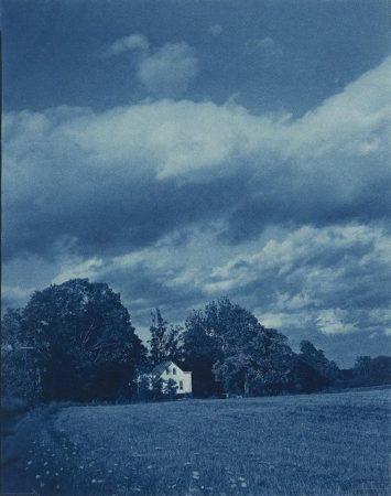 Elysian Field, Stone Ridge, NY, 1996 by John Dugdale