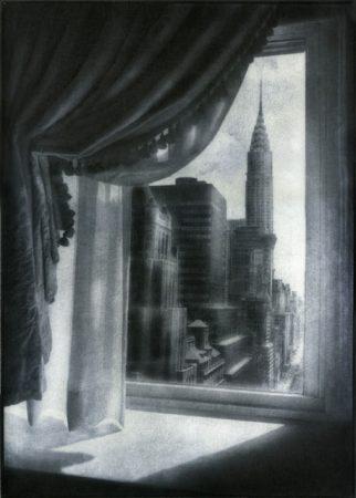 Ladies & Gentlemen, The Chrysler Building, 2011 by Peter Liepke