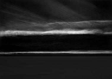 Dusk, Seaside Heights, NJ, 2015 by Michael Massaia