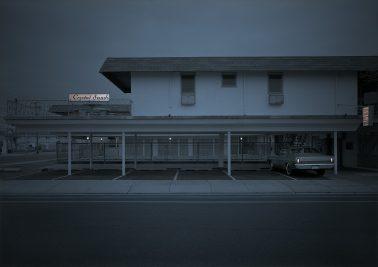 Crystal Sands Dawn, Wildwood, NJ, 2020 by Michael Massaia