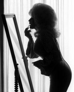 Dolly Parton, Nashville, 1976 by Harry Benson