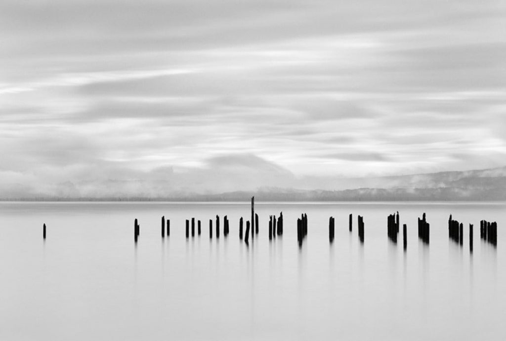 Columbia River #3, 2007 by Brian Kosoff