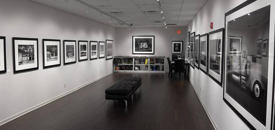 Gallery 270's NJ Retrospective exhibit