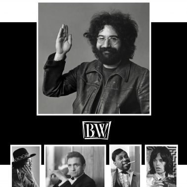 Gallery 270 and Gallery 53 present Baron Wolman - icons of rock and roll