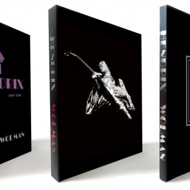 Jimi Hendrix Books
