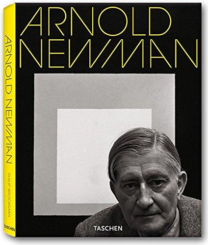 Arnold Newman Taschen by Phillip Brookman