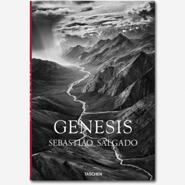 Genesis by Sebastião Salgado