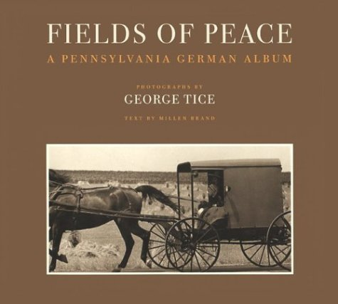 Fields of Peace by George Tice