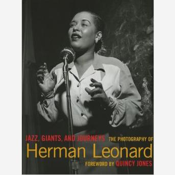 Jazz, Giants, and Journeys