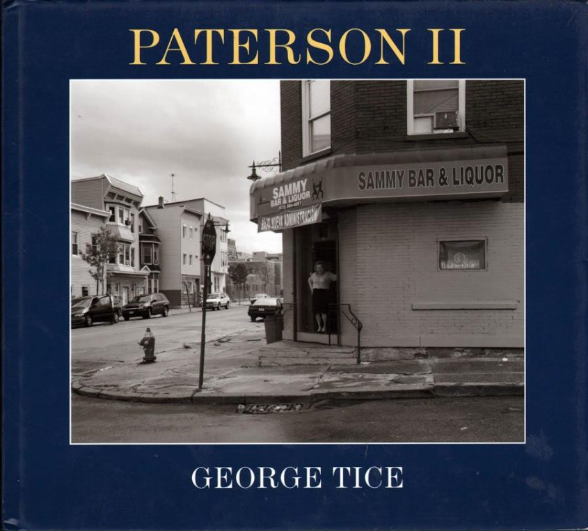 Paterson II by George Tice