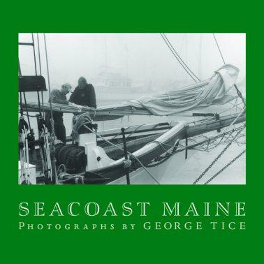 Seacoast Maine by George Tice